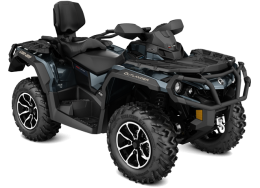 CAN-AM OUTLANDER MAX 1000R LIMITED