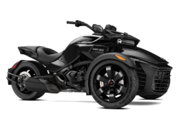 CAN-AM SPYDER F3 - 2017