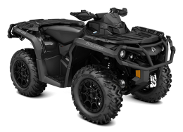 CAN-AM OUTLANDER XT-P 1000R