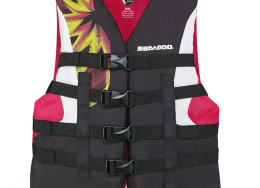 Ladies' Motion PFD