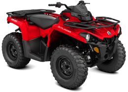 CAN-AM OUTLANDER 450