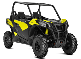 CAN-AM MAVERICK TRAIL DPS 1000