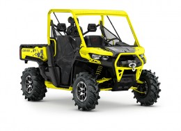 CAN-AM TRAXTER X mr HD10 INT