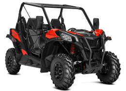 CAN-AM MAVERICK TRAIL DPS 800 / 1000 T
