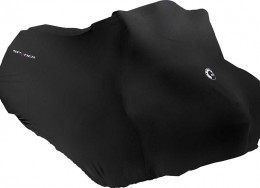 Outside storage cover (RS, ST)Black