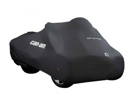 Outdoor cover (F3-T, F3 Limited)Black