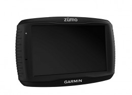 Garmin Zumo 590 GPS - Europe