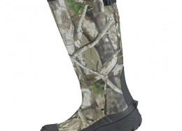 Can-Am Neoprene Mud Boots Camo