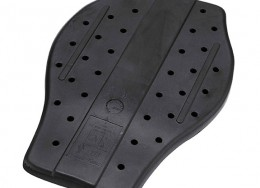 Removable Back Protector