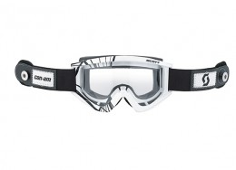 Can-Am Adventure Speed Strap Goggles by Scott