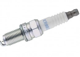 NGK sparkplugs - DCP-R8E