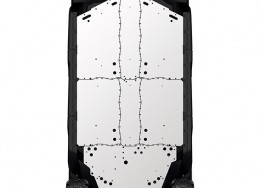 Underbelly Skid Plate kit