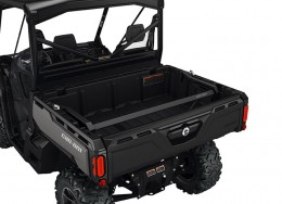 LinQ tailgate extension / divider