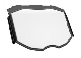 Glass windshield - X3