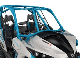 Lonestar Racing front intrusion bar