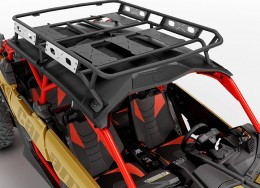 Adventure roof rack - X3 MAX