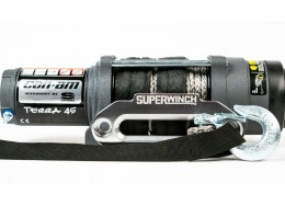 Can-Am Terra 45R winch by Superwinch