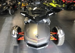 Can-Am Spyder F3T 2016