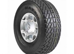 Highway tires 270/60 -12 50N/TL - rear