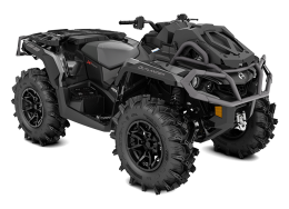 Can-Am Outlander™ X MR 1000R