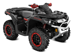 Can-Am Outlander™ X XC 1000R