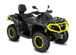 Can-Am Outlander™ MAX XT-P 1000T