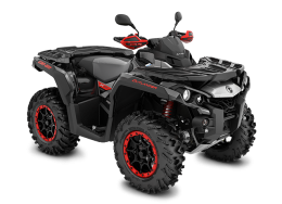 Can-Am Outlander™ X XC 1000 T