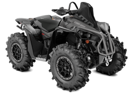 CAN-AM RENEGADE®  X®  mr 1000R