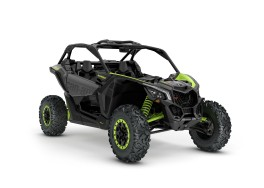 CAN-AM MAVERICK X3 X DS TURBO RR