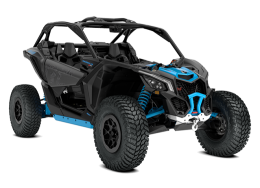CAN-AM MAVERICK X3 X RC - INT
