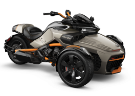 Spyder F3-S Special Series 2019