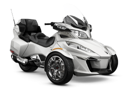 Spyder RT Limited 2019