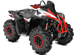 CAN-AM RENEGADE X mr 570
