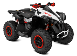 CAN-AM RENEGADE X xc 850 / 1000R