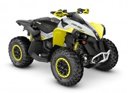CAN-AM RENEGADE®  X®  xc 650