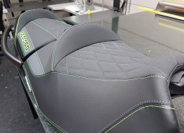 Grip Gear RXT Seat Cover