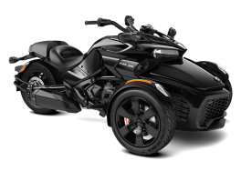 CAN-AM SPYDER F3 STD