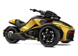 CAN-AM SPYDER  F3-S DAYTONA 500 - 2017