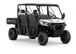 CAN-AM TRAXTER MAX HD10 T