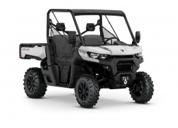 CAN-AM TRAXTER PRO HD10 T