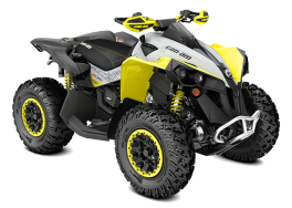 CAN-AM RENEGADE®  X®  xc 650R