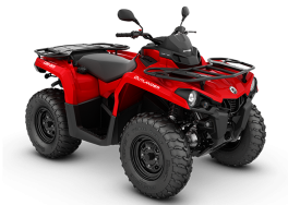 Can-Am Outlander™  570 T