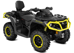 Can-Am Outlander™ MAX XT-P 1000R