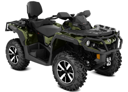 Can-Am Outlander™ MAX LIMITED 1000R