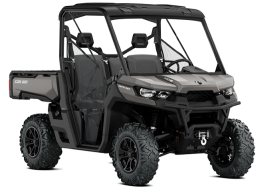 CAN-AM TRAXTER HD10 XT