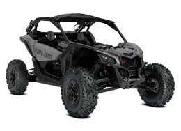 CAN-AM MAVERICK X3 X RS TURBO R - INT