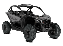 CAN-AM MAVERICK X3 X DS TURBO R - INT