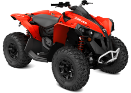 CAN-AM RENEGADE 570