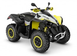 CAN-AM RENEGADE®  X®  xc 1000 T
