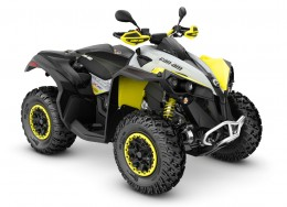 CAN-AM RENEGADE®  X®  xc 650 T
